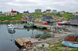 Peggy's Cove Harbor - NS