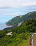 Cabot Trail Overlook 1 - NS