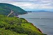 Cabot Trail Overlook 2 - NS