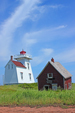 New Rustico Lighthouse - PEI