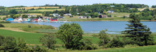 Port of French River ~ PEI